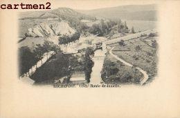 ROCHEFORT ROUTE DE JEMELLE 1900 - Rochefort
