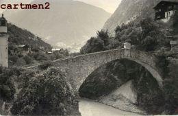 CARTE PHOTO : KALPETRAN ZERMATT VALAIS SUISSE CHALET MONTAGNE - VS Valais