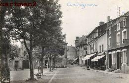 ANDREZIEUX PLACE DU FOREZ COMMERCE CASINO 42 - Andrézieux-Bouthéon