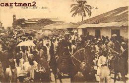 GAHNA GOLD COAST ACCRA S.C.O.A. AFRIQUE - Ghana - Gold Coast