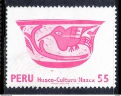 PERÚ    -    Yv. 651    -                PER-10613 - Peru