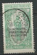 Congo Français - Yvert N° 79 Oblitéré    - Cw28210 - Congo Francese (1891-1960)