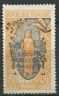 Congo Français - Yvert N° 98 Oblitéré    - Cw28211 - Congo Francese (1891-1960)