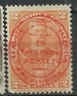 Haiti - Yvert N° 100 (*) -- Cw28225 - Haití