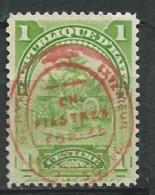 Haiti - Yvert N° 99 (*) -- Cw28226 - Haiti