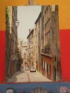 Cartes Postales > 69 Rhône > Lyon 5 > La Montée Du Gourgillon Le Vieux Lyon - Non Circulé - Lyon