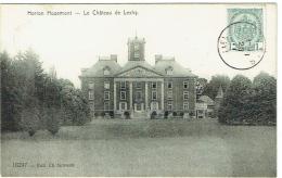 Horion Hozemont. Château De Lexhy. - Grâce-Hollogne