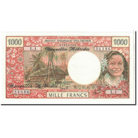 New Hebrides, 1000 Francs, 1975, KM:20b, NEUF - Vanuatu