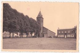 Louise-Marie: Kerk. - Maarkedal