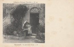 CPA - Nazareth. - La Première Croix - II. Collection Mulsant Chevalier - N° 36 - Israel