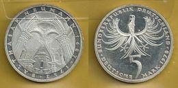 GERMANIA 1978 F - B. Neumann - 5 Mark  SPL / FDC - Argento / Argent / Silver - Confezione In Bustina - [ 7] 1949-… : RFA - Rep. Fed. Tedesca