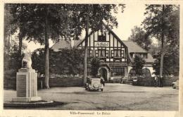 BELGIQUE - HAINAUT - BERNISSART - POMMEROEUL - Le Relais. - Bernissart