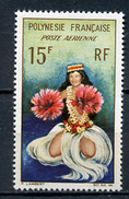 1964 -  POLINESIA FRANCESE - Mi. Nr. 35 -  NH - (SAND1176.12) - Polinesia Francese