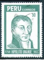 PERÚ-Yv. 788-PER-10630 - Peru