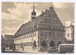 GREIFSWALD Rathaus - 1961 - Greifswald