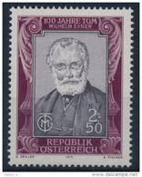 **Österreich Austria 1979 ANK 1656 Mi 1625 (1) TGM MNH - 1945-.... 2ème République