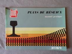 Plans De Réseaux Jouef - Scala HO