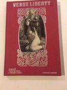 Libro Venus Liberty, A Cura Di Tuula Hyvonen E Claudio Calisti - Libri, Riviste, Fumetti