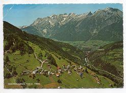 Autriche--HOCHGALLMIGG (alt 1224m)--  Vue Générale  --cachet --timbre...........à Saisir - Autriche