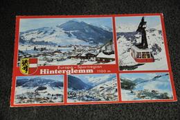 1150- Hinterglemm - Österreich