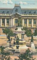 90 - BELFORT (Territoire) - Monument Des Trois Sièges - Belfort – Siège De Belfort