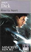 Folio SF 109 - DICK, Philip K. - Minority Report (TBE) - Folio SF