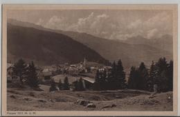 Parpan - Generalansicht - Photo: Chr. Meisser - GR Grisons