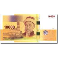 Comoros, 10,000 Francs, 2006, 2006, KM:19, SPL - Comoros
