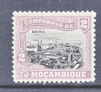Companhia De Mozambique  145  * - Mozambique