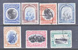 Campania De Mozambique 155-61    *   (o) - Mozambique