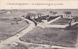Bourg De Batz  ( 44 Loire Atlantique )  Vers La Baie De Pornichet - Batz-sur-Mer (Bourg De B.)