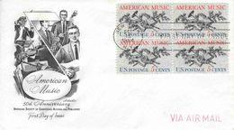 Muzic American USA - Musik & Instrumente