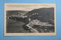 Malmedy Chaussée De Chodes - Malmedy