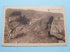 Le Château ( Thill ) Anno 1927 ( Zie Foto Voor Details ) ! - La-Roche-en-Ardenne