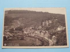 L'Ourthe Et Corumont ( Thill ) Anno 1939 ( Zie Foto Voor Details ) ! - La-Roche-en-Ardenne