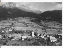 CPSM 74 Villaz,photo Véritable - Altri Comuni