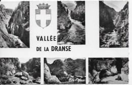 CPSM 74 La Vallée De La Dranse - France