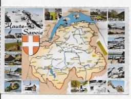 CPSM 74 Haute Savoie - France