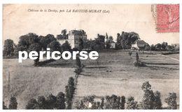 46  La Bastide Murat  Chateau De La Deveze - France