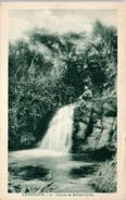 AFRIQUE -- CAMEROUN -- Cascade De Managouba - Cameroon