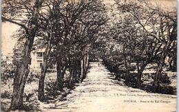 AFRIQUE -- CAMEROUN -- Douala - Avenue Du Roi Georges - Cameroon