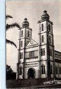 AFRIQUE -- CAMEROUN -- Douala - La Cathédrale - Cameroon