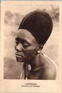 AFRIQUE -- CAMEROUN -- Chrétienne De Foumban - Cameroon