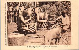 AFRIQUE -- CAMEROUN -- Mission Des Prêtres Du Sacré Coeur De St Quentin - N°8 - Camerún
