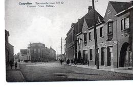 Flandre Orientale : Kapellen : CINEMA LUX PALACE. - Kapellen