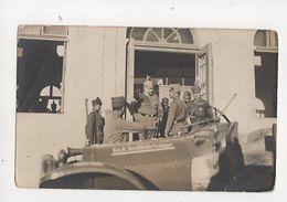 Germany WW1 General & Royalty ?? Hindenburg / Cumberland RP Postcard 143b - Guerre 1914-18