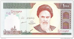 Iran - Pick 143g - 1000 Rials 2011 - Unc - Iran