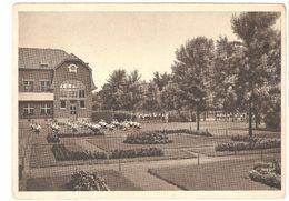 Kalmthout - Colonie Kinderwelzijn Calmpthout - Turnles - Groot Formaat - Kalmthout