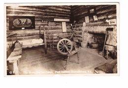 USA KY Harrodsburg Fort Harrod The Bryan Station Cabin - Etats-Unis