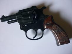 Revolver  D Alarme - Armes Neutralisées